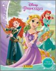 Panini Disney Princess: Fabulous Talents - 2015