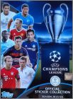 UEFA Champions League 2015-2016 - Seconde partie - Topps