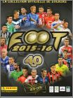 Foot 2015-16 - 40 ans - Album de stickers Panini - 2016