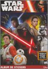 Disney Star Wars - Album de stickers - Topps - 2015