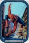 Spider-Man 2 - Cartes 3D - Kellog's - 2004 - France