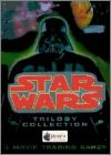 Star Wars - Trilogy Collection - Movie Trad Cards - Italien