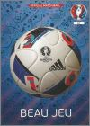 Carte Official Matchball