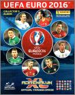 Adrenalyn XL UEFA Euro 2016 - Trading Card Game