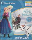 Reine des neiges (la) - English is fun !  - Panini - 2016