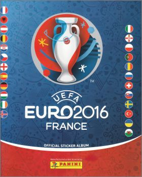 UEFA Euro 2016 France - Seconde partie