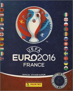 UEFA Euro 2016 France. Star Edition -Suisse - Partie 1