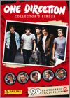 One Direction - 90 Photocards 2 - Panini