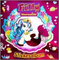 Filly Mermaids - Sticker Album - Blue Ocean - Allemagne 2016