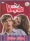 Chica Vampiro - Sticker Album - Topps - France - 2016