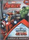 Avengers Hero Attax - Card Game - Topps - 2015 - Anglais