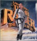 Tomb Raider - The Cradle of Life - Trading Cards - Inkworks