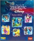 Share in the Magic with Disney - Argos - Angleterre - 2013