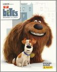 The secret Life of Pets - Only in Theaters - UK - 2016