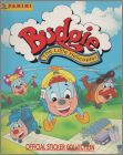 Budgie: The Little Helicopter - Panini 1995