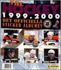 Hockey 1999-2000 NHL - Album sticker Panini