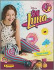 Soy Luna -  Disney - Sticker Album - Panini - 2016