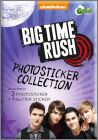 Big Time Rush - Photosticker collection - Gedis Edicola 2016