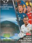 UEFA Champions League 2016/17 - Topps