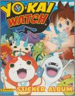 YO-KAI Watch - Panini - 2016