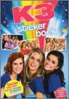 K3 stickerboek - Studio 100 - Belgique