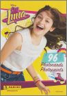 Soy Luna -  Disney - Photocards - Panini - 2016