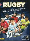 Rugby 2016 - 2017 - 10e édition - Panini - France