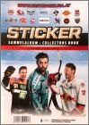 EBEL Sticker Season 2016-2017 - Autriche