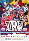 EBEL Sticker Season 2015-2016 - Autriche