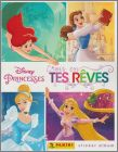 Princess Disney : Dream Big - Angleterre  - 2016 - Panini
