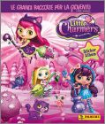 Little Charmers - Sticker Album - Panini- Italie  - 2015