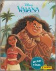 Vaiana (Disney, Pixar) - Sticker Album - Panini - 2016