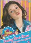 Soy Luna -  Disney - cards - TOPPS - 2016