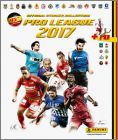 Pro League 2017 - Football Belgique -  Sticker Album Panini