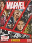 Marvel - Trading cards - Panini - 2016
