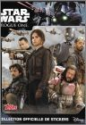 Star Wars Rogue One Disney - Sticker Album - Topps  - 2016