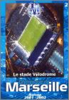 Olympique de Marseille 2001-2002 - Trading Cards - Panini