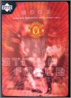 Manchester United - Strike Force - Upper Deck - 2003