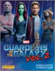 Guardians of the Galaxy Vol. 2 Trading Cards - Panini 2017