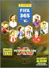 Adrenalyn XL FIFA 365 - Update Edition - Panini - 2017