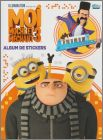 Despicable Me 3 - Stickers - Topps - Angleterre - 2017