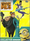Despicable Me 3 - Trading cards - Topps - Angleterre - 2017