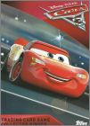 Cars 3 - Trading Cards - Topps - Angleterre - 2017