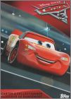 Cars 3 - Trading Cards - Topps - FRANCE - 2017