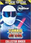 Top Gear Turbo Attax - Trading Card Game - Topps - 2016