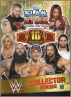 WWE - Slam Attax 10th Edition - Trading Card Game - Topps