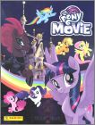 My Little Pony - The Movie - Sticker Album - Panini - 2017