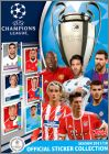 UEFA Champions League 2017 / 18 - Topps (partie 1) Sticker