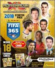 FIFA 365 Adrenalyn XL - Panini - 2018