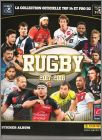 Rugby 2017-2018 - Top 14 et  Pro D2 - Sticker Album Panini